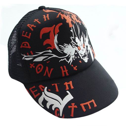 160184443e7 Death Note L Ryuk Hat - DNHT8980 - Anime Products Wholesale Directly ...
