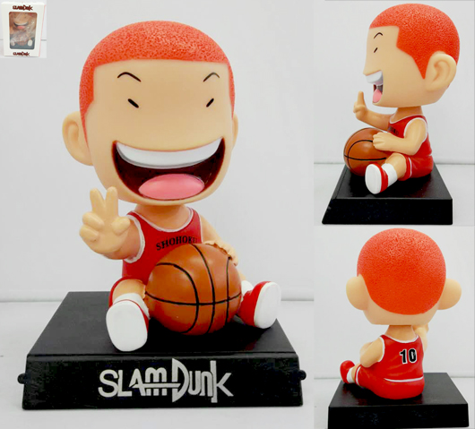 SLAM DUNK Figure With Box