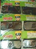 Naruto Head Band - 24NAHB3440