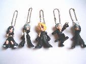 Final Fantasy Keychain Set - FFKC9009