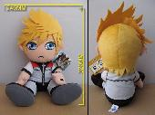 Kingdom Hearts Plush Doll (KHPL) - KMPL1300