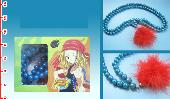 Shaman King necklace - SKNL0636