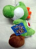 Super Mario Bros Plush - MLFG0817