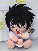 Death Note Plush - DNPL9999