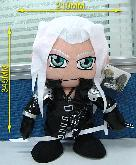 Final Fantasy Plush - FFPL2777
