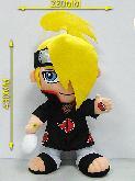 Naruto Plush - NAPL3777