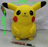 Pokemon Plush Doll (PNPL) - PNDL0004