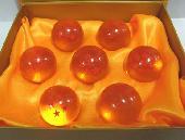 Dragon Ball Z Figures