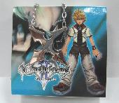 Kingdom Hearts Necklace - KHNL0802