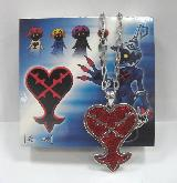 Kingdom Hearts Necklace - KHNL0808