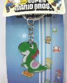 Super Mario Bros Keychain - MLKY2514