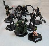 METAL GEAR SOLID Figures Set - ANFG7190