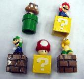 Super Mario Bros Figures - MLFG4925