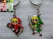 Zelda Keychains - ZEKY7000