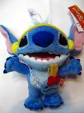 Lilo Stitch Plush Doll - LSPL7538