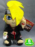 Naruto Plush Doll