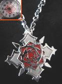 Vampire Knight Necklace Watch - VKNL4731