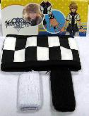 Kingdom Hearts Wristband and Finger Covers - KHFW6118