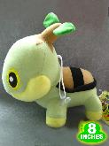 Pokemon Turtwig Plush Doll - PNPL6564
