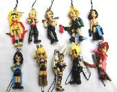 Final Fantasy Phone Straps - FFPS9275