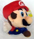 Super Mario Bros Plush Doll - MLPL1875