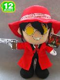 Hellsing Plush Doll - HEPL5781