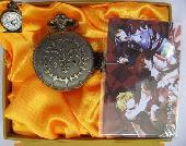 Pandora Hearts Watch - PHWT9469