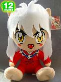 Inuyasha Plush Doll - INPL9535