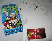 Kingdom Hearts Cards - KHCD9855