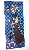 Kingdom Hearts Keychain - KHKY3278