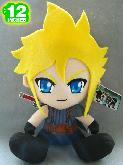 Final Fantasy Plush - FFPL9736