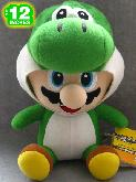 Super Mario Bros Plush Doll - MLPL0014