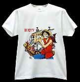 One Piece Tshirt - OPTS2801
