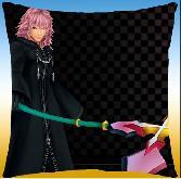Kingdom Hearts Pillow