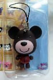 Pucca Figure Phone Straps - PUPS8042