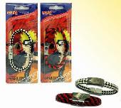 Naruto Wristband Bracelet