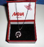 Nana Necklace - NNNL9010