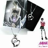 Nana Necklace - NNNL9012
