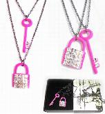 Nana Necklace - NNNL9016