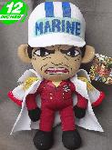 One Piece Zikisc Plush Doll - OPPL8014