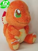 Pokemon Charmander Plush Doll - PNPL8057