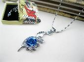 Nana Necklace - NNNL9911