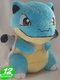 Pokemon Blastoise Plush Doll - PNPL6074