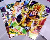 Dragon Ball Z Posters - DBPT1880