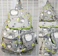 Totoro Bag Backpack - TOBG0190