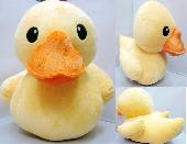 Florentijn Hofman Rubber Duck Plush Doll - DKPL0301