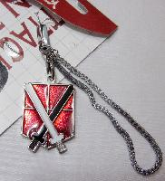Attack on Titan Phone Strap - ATPS0307