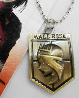 Attack on Titan Necklace - ATNL0494