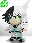Bleach Ulquiorra Plush Doll - BLPL8002