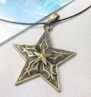 Black rock shooter  Necklace